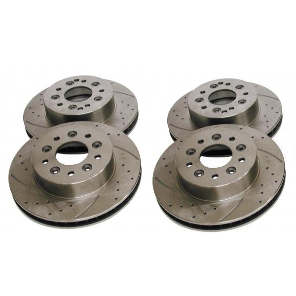 disc brake calipers corvette 1965-82 s//s//s o-ring front calipers no core charge