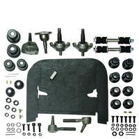Corvette Parts @ CSSB - Front Suspension Rebuild Kits